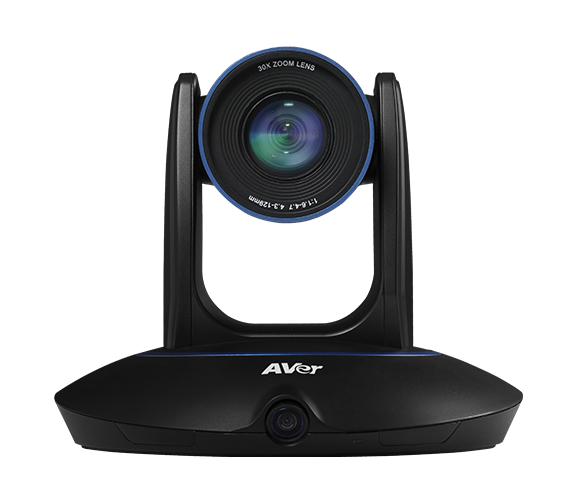 PTC500S - Professional Auto Tracking Camera   AVer Global
